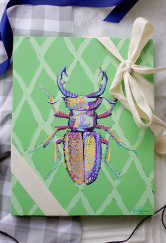 Stag Beetle - Critter Collection
