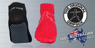 GripSox® Clinically Trialled Non-Slip Falls Prevention Grip Socks - Now available in Singapore