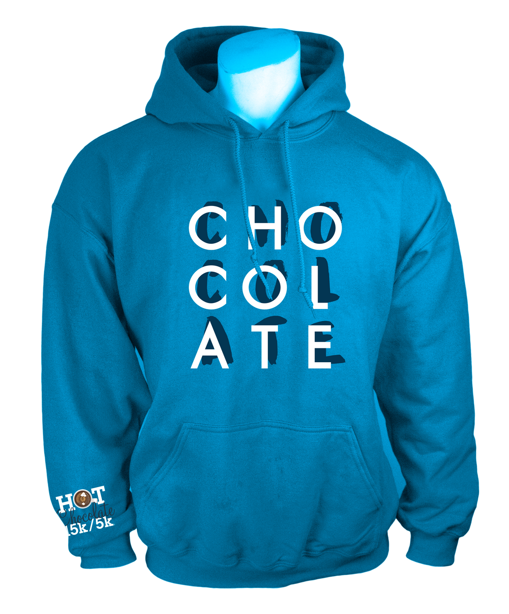 Youth Cotton Hoodie
