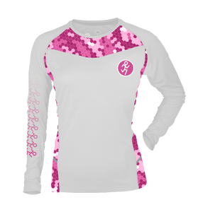 Women's Long Sleeve Performance Tee