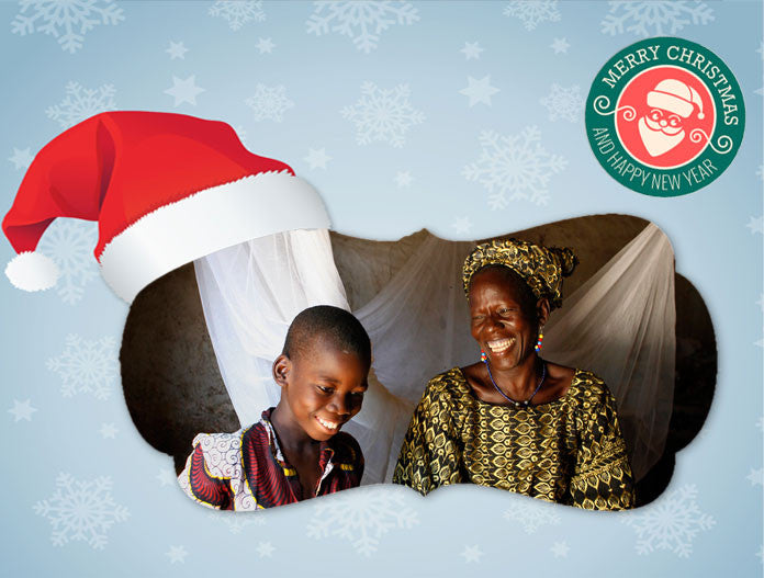 Charity Christmas Gifts | Mosquito Nets – Charity Gifts | SOS ...