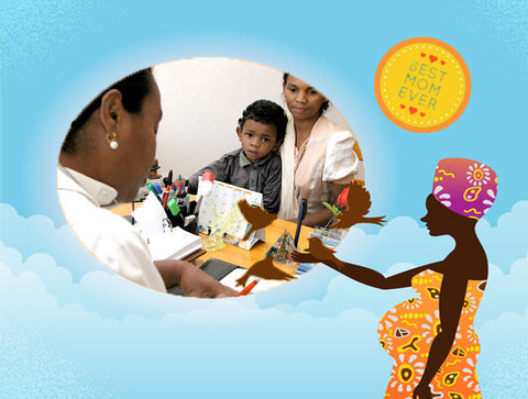 Mother's Day Gifts | Regular Medical Check-ups for Pregnant Mother
