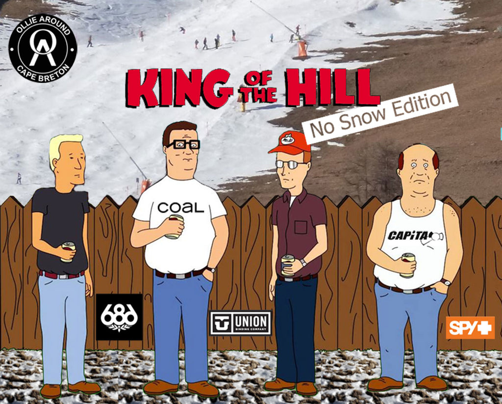 King of the Hill 2018 Video