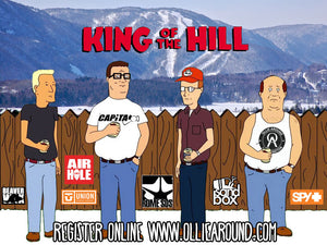 King of the Hill 2017