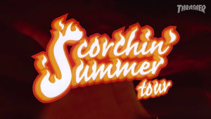 Vans x Thrasher Scorchin' Summer Tour