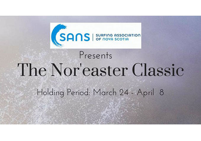 SANS Nor'easter Classic 2018