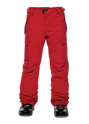 686 All Terrain Insulated Youth Pant