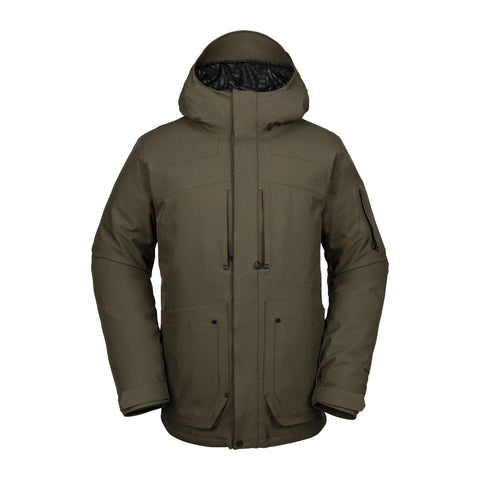 Volcom Scortch Insulated Jacket