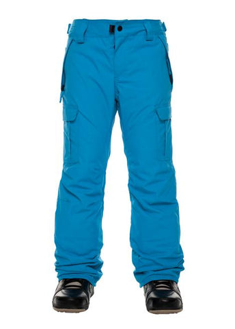 686 All Terrain Insulated Youth Snow Pants - Ollie Around