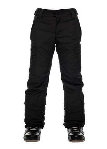 686 All Terrain Insulated Youth Ski / Snow Pants - Ollie Around