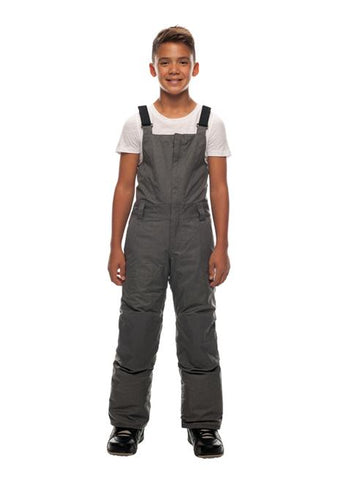 686 Cornice Insulated Bib Youth Pant - Ollie Around