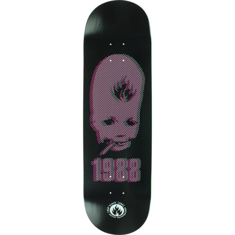 Black Label Tumbhead 1988 Deck 8.75""