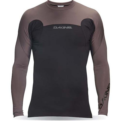 Dakine Covert L/S Rash Guard - Ollie Around