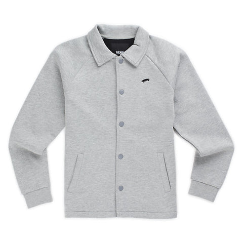Vans Torrey Youth Fleece Jacket - Ollie Around