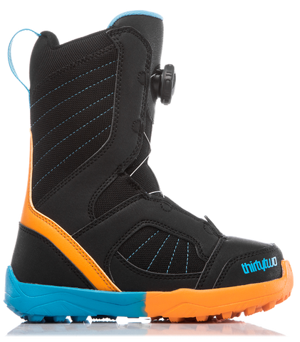 Thirty Two Kids BOA Snowboard Boot