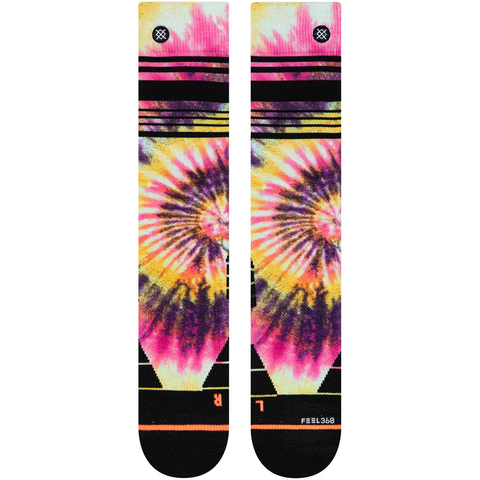 Stance Snow So Fly Ladies Sock