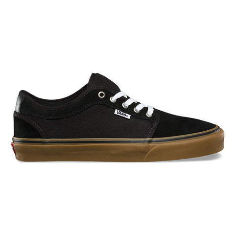 Vans Chukka Low - Ollie Around