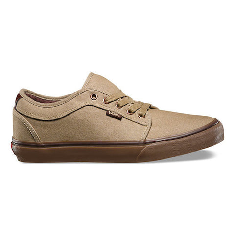 Vans Youth Chukka Low - Ollie Around