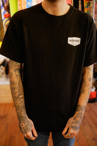Highline Genuine Quality Tee