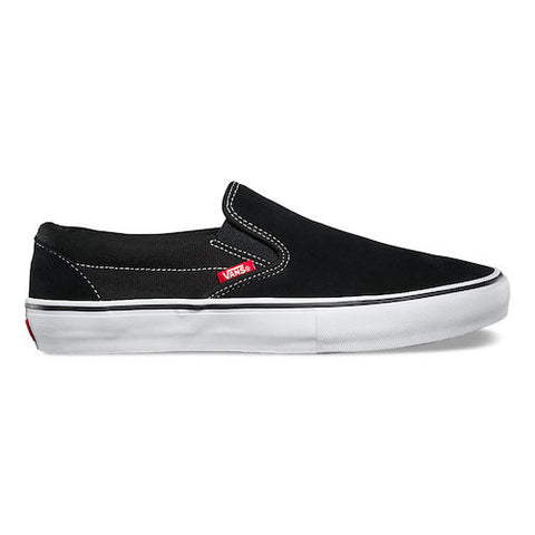 Vans Slip-On Pro - Ollie Around