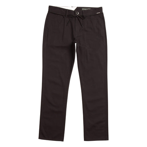 Volcom Gritter Modern Pant - Ollie Around