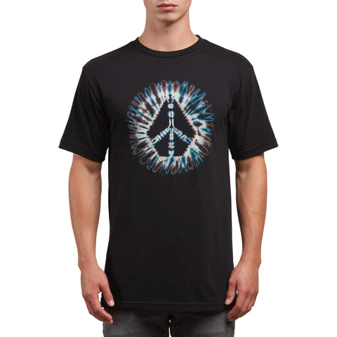Volcom Peace Stone Tee - Ollie Around