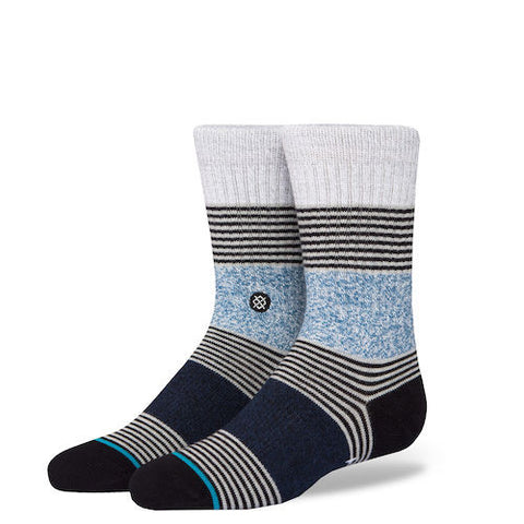 Stance Nagano Youth Sock - Ollie Around
