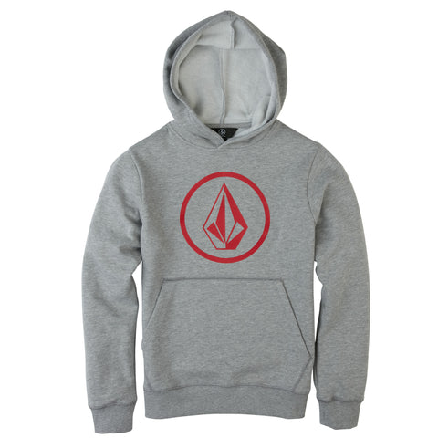 Volcom Stone Youth Hoodie - Ollie Around