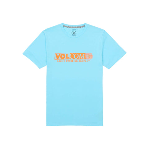 Volcom Harsh Fade Youth Tee - Ollie Around