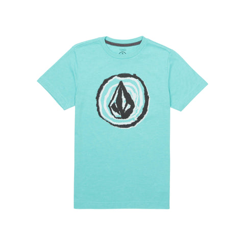 Volcom In Fill Youth Tee - Ollie Around