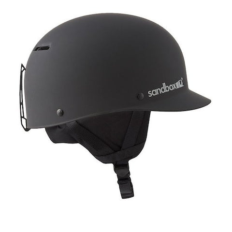 Sandbox Classic 2.0 Snow Helmet - Ollie Around