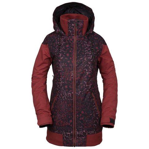 Volcom Meadow Insulated Ladies Jacket
