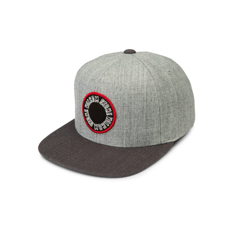 Volcom Cresticle Youth Hat - Ollie Around