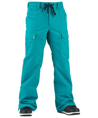 Air Blaster Freedom Cargo Pant - Ollie Around