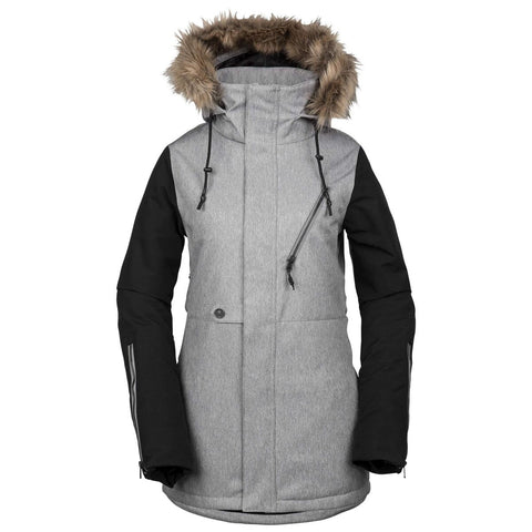 Volcom Fawn Insulated Ladies Jacket