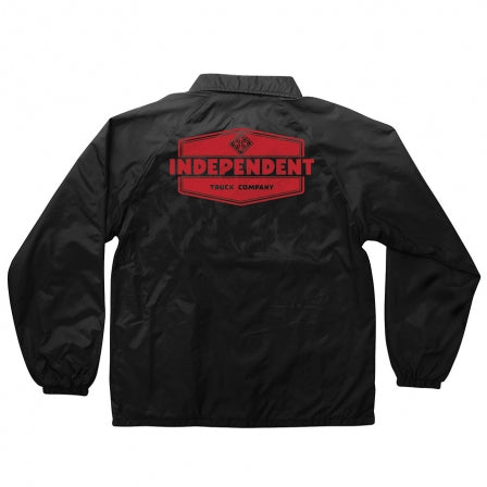 Independent Industry Windbreaker