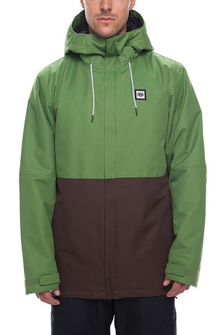 686 Foundation Insulated Jacket - Ollie Around