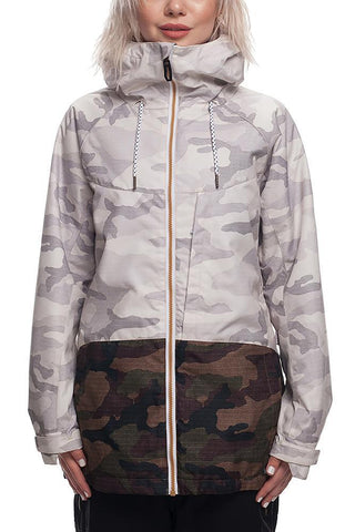 686 Athena Insulated Ladies Jacket - Ollie Around