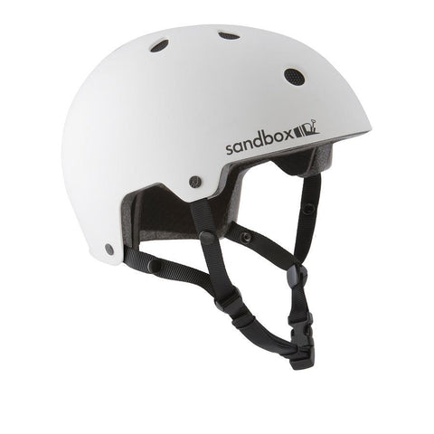 Sandbox Legend Snow, Helmet