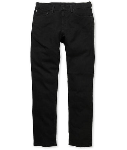 Levis 511, Black Stretch - Ollie Around
