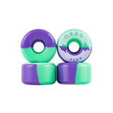 Welcome Orbs Specters Wheels, 53mm