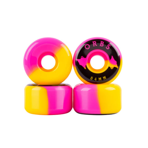 Welcome Orbs Specters Wheels, 52mm