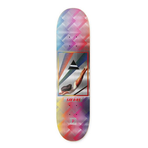 Primitive Silvas Dive Deck, 8.125""