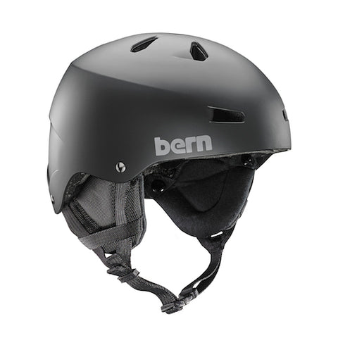 Bern Team Macon, Helmet