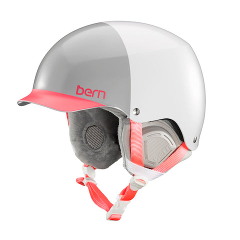 Bern Muse Ladies, Helmet
