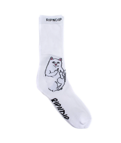 Ripndip Lord Nermal Sock