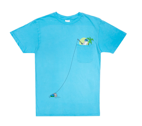 Ripndip Foreign Fish Tee