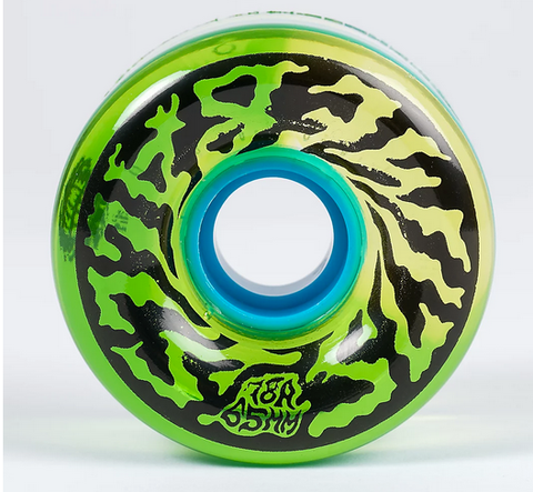 Santa Cruz Slime Balls Wheels, 65mm