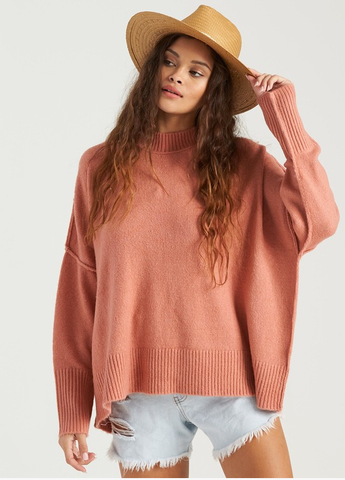 Billabong Endless Days Sweater