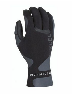 Xcel Infiniti 5 finger glove, 5mm
